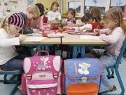 Grundschule Element-Studie gemeinsames Lernen, ap