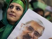 Präsidentschaftswahl in Iran, Moussawi,  Reuters