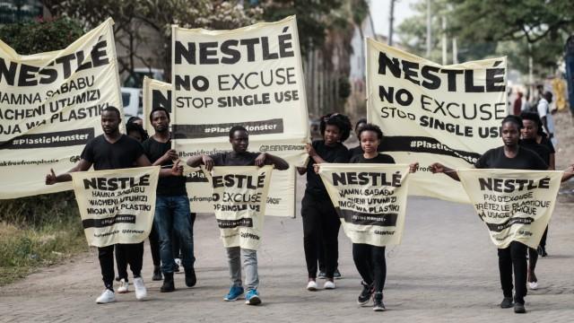 Nestlé Nestlé
