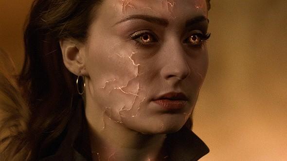 "Kino ""X-Men: Dark Phoenix"" im Kinol"