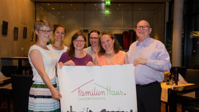 Unterföhring Verein für Familien