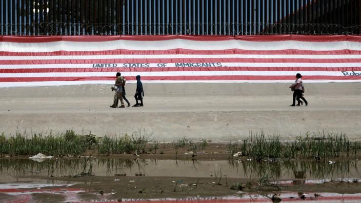 Strafzölle gegen Mexiko