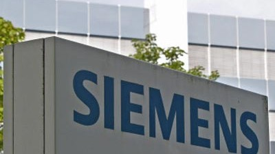 Unternehmen Siemens und die Krise