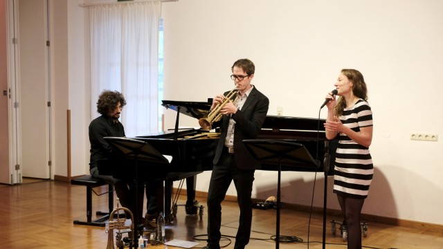 Wolfratshausen Konzert in Wolfratshausen