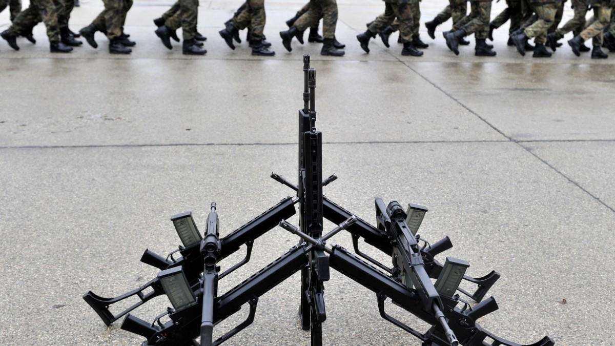 Bundeswehr-Whistleblower darf vorerst Soldat bleiben