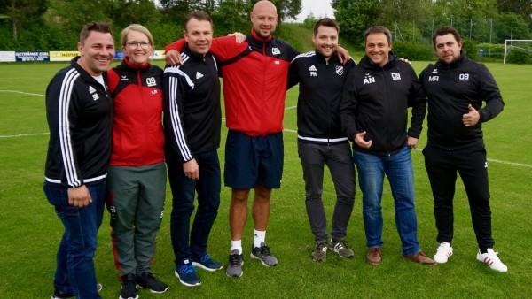 'Fußball Spielgemeinschaft SG Starnberg-Söcking
