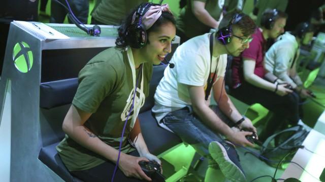 Games Cloud Gaming