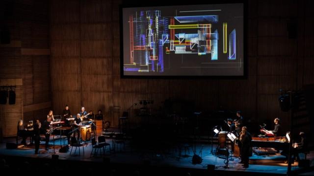 Feuilleton Moderne Musik