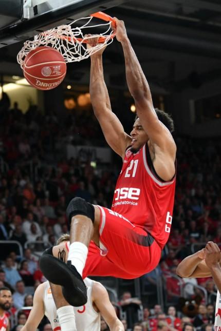 28 05 2019 Basketball Saison 2018 2019 1 Bundesliga easycredit BBL 4 Spiel Playoff