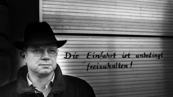 Jörg Hube, 1993