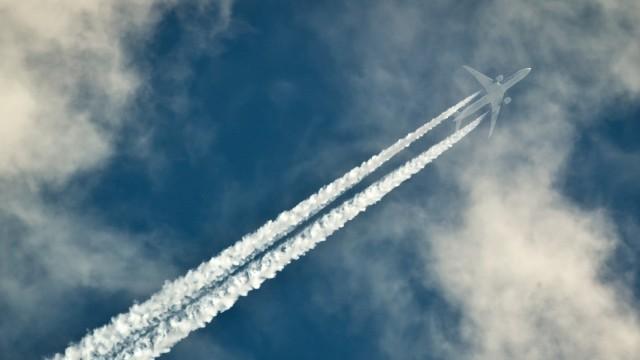 Atmosfair Flug Kompensation Fliegen