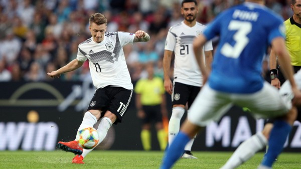 Germany v Estonia - UEFA Euro 2020 Qualifier