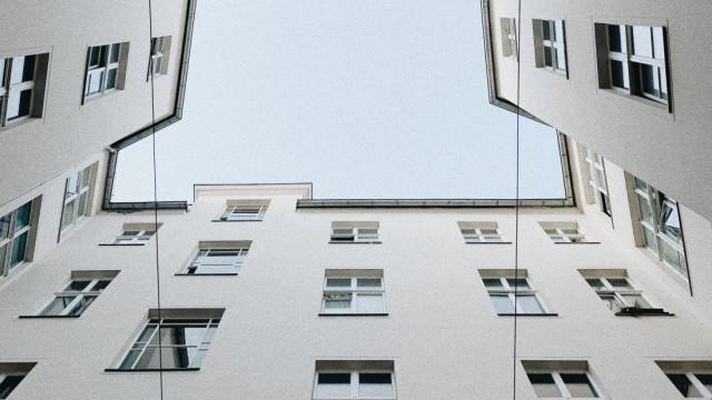 Immobilien, Mieten und Wohnen Streit um Mietendeckel