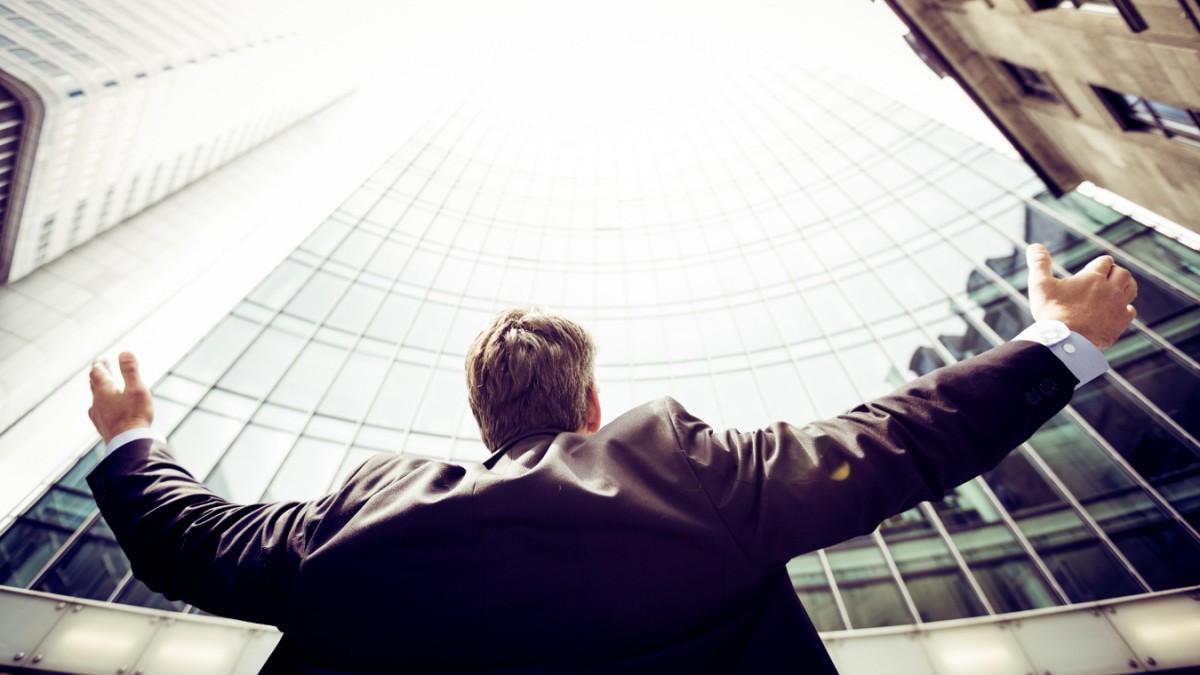 Karriere: Führungsposition durch Weiterbildung?