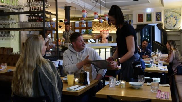 Freizeit in München Cucina Corleone