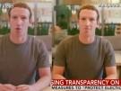 """""""Deepfake"""": Künstler lassen Zuckerberg von Weltherrschaft schwärmen (Vorschaubild)"""