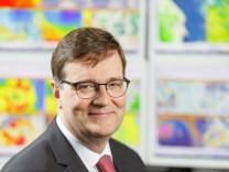 Deutscher Wetterdienst (DWD); Gerhard Adrian