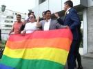Richter in Ecuador erlauben gleichgeschlechtliche Ehen (Vorschaubild)