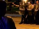 Krawalle nach tödlichen Polizeischüssen in Memphis (Vorschaubild)