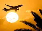 Flugzeug Reise, istock