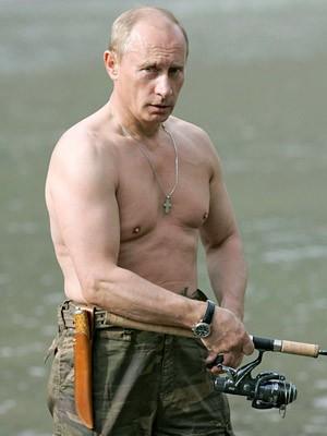 Politiker-Körper - Muskeln, Bäuche, falsche Haare - Politik ...