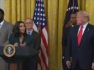Kim Kardashian wieder im Weißen Haus (Vorschaubild)