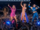 Spice Girls im Wembley Stadion (Vorschaubild)