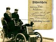 100 Jahre Führerschein