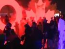 Erste NBA-Meisterschaft: Megaparty in Toronto (Vorschaubild)