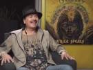 Zu viel Negatives im Fernsehen: Santana schaltet lieber ab (Vorschaubild)