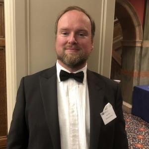 Portrait  Björn Finke