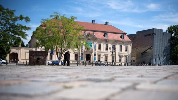 Berlins Jüdisches Museum stellt sich neu auf