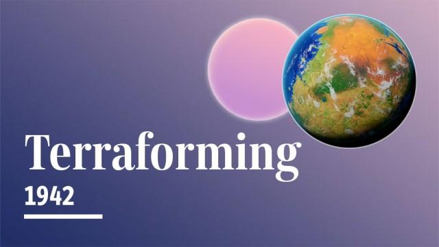 Astronomie und Raumfahrt Wissenschaft
