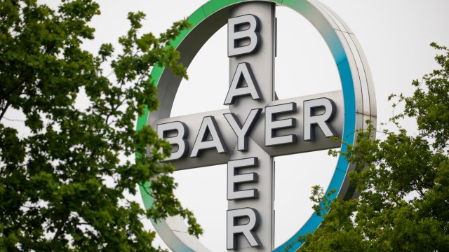 Bayer will Milliarden in Glyphosat-Alternativen investieren