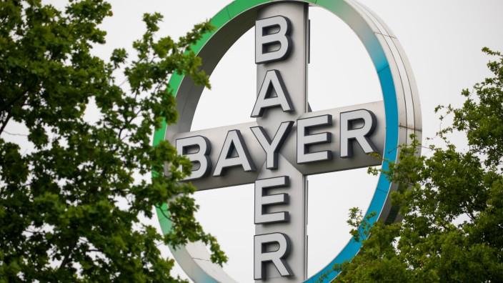 Bayer will Milliarden in Glyphosat-Alternativen investieren