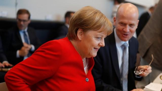 Süddeutsche Zeitung Politik Reform der Grundsteuer