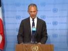 Vorfälle im Golf von Oman: Sorge um Frieden und Energieversorgung (Vorschaubild)