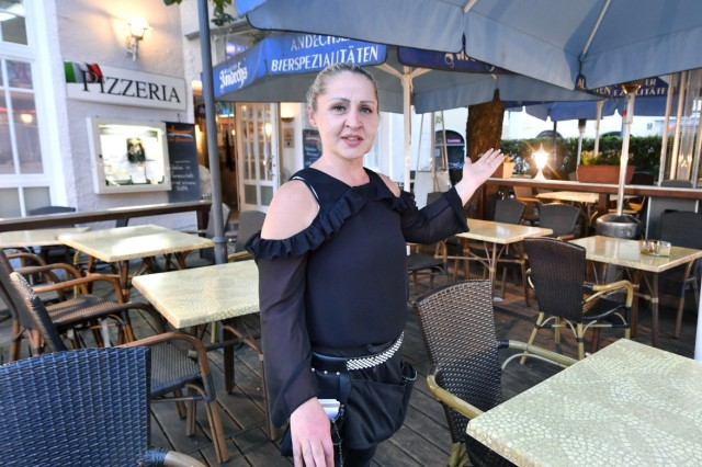 Dießen Ristorante Pizzeria La Gondola