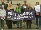 Auslieferung des Julian Assange: Anhörung in London Ende Februar 2020 (Vorschaubild)