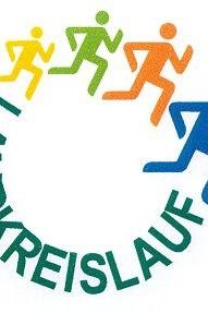 Landkreislauf Logo 2010
