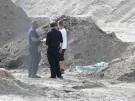 Fliegerbombe in Berlin-Mitte entdeckt (Vorschaubild)