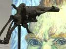 Waffe unterm Hammer - Van Goghs Pistole wird versteigert (Vorschaubild)