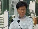 Hongkong: Regierung stoppt Gesetz zur Auslieferung an China (Vorschaubild)