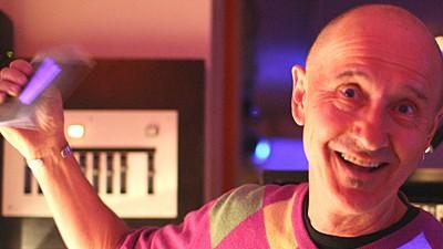 Clubs DJ Chuck Herrmann