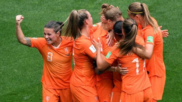 Niederlande Niederlande