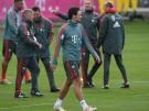 Mats Hummels angeblich vor BVB-Rückkehr (Vorschaubild)