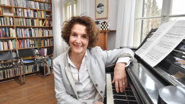 Starnberg, Elisabeth Carr