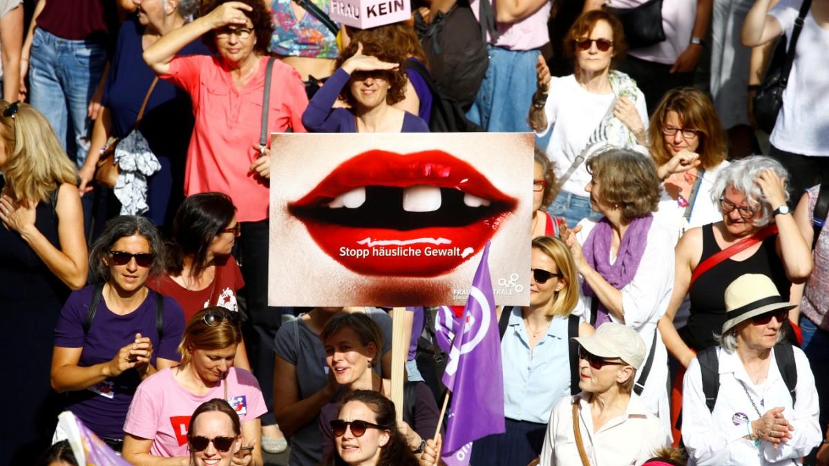 Bei jungen Frauen steigt die Ungeduld