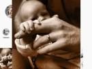 Zum ersten Vatertag: neues Foto vom royalen Baby Archie (Vorschaubild)
