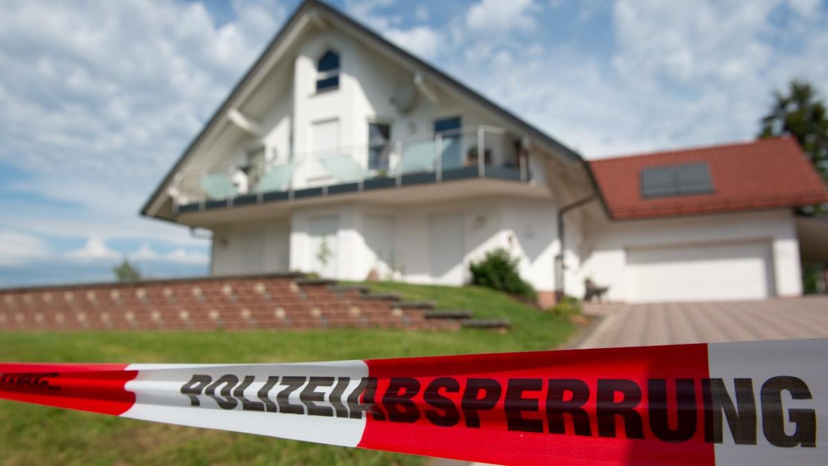Generalbundesanwalt übernimmt Ermittlungen im Fall Lübcke
